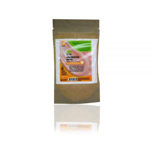 Алгинатна маска Антиоксидантна с витамин С - 45гр