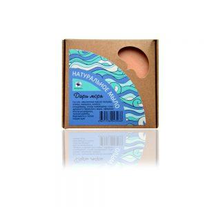 Натурален сапун Дар от морето (Дары моря) 120гр