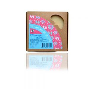 Майчина грижа (Мамина забота) натурален детски хипоалергенен сапун - 120гр