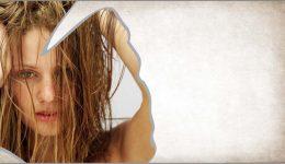 ънка и бързо омазняваща се коса