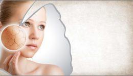 сет при суха и дехидратирана кожа на лицето