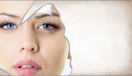 сет за кожата на лицето 40+