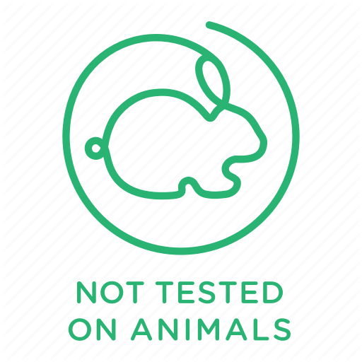 No tested on animals