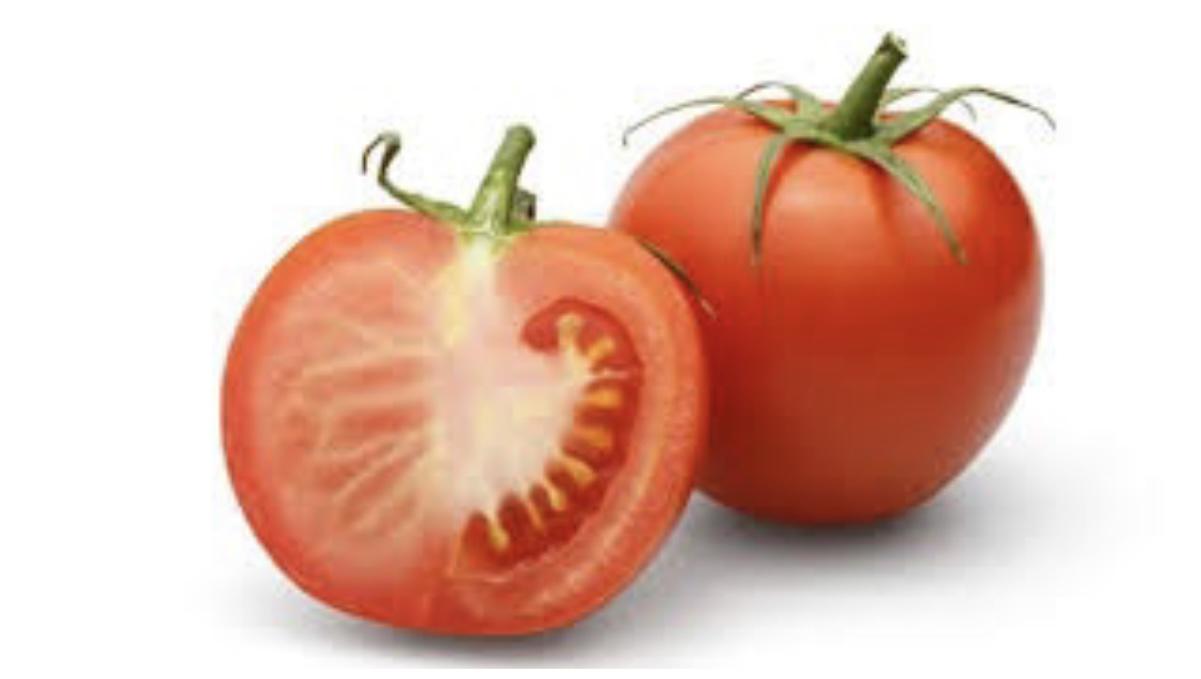 Домат козметика с домат и ликопен